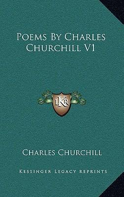 Poems by Charles Chu...