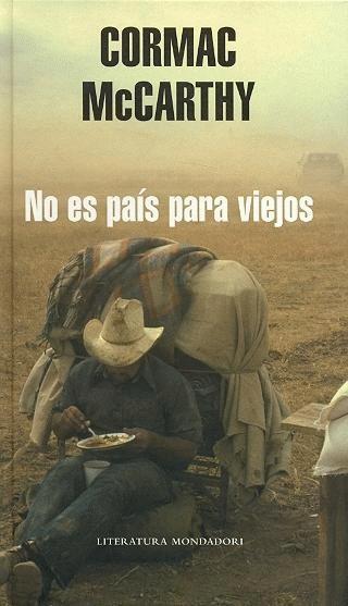 No es país para vie...