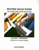 Beyond Salsa Piano
