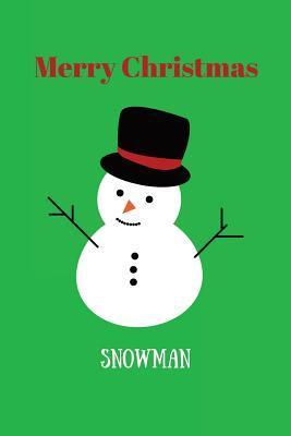 Merry Christmas Snow...