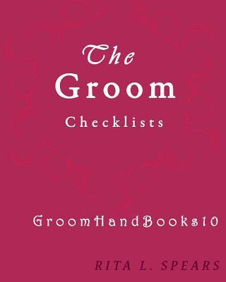 The Groom Checklists