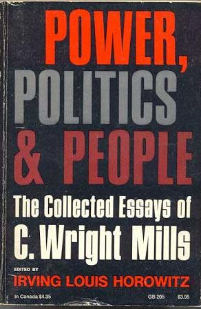 Power, Politics and People