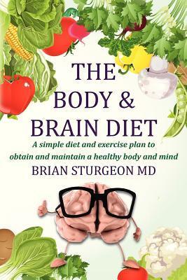 The Body & Brain Diet