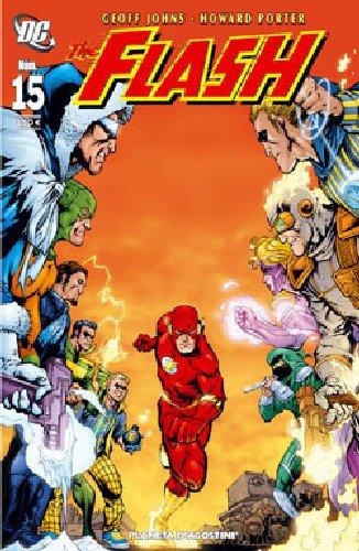 The Flash #15 (de 19...