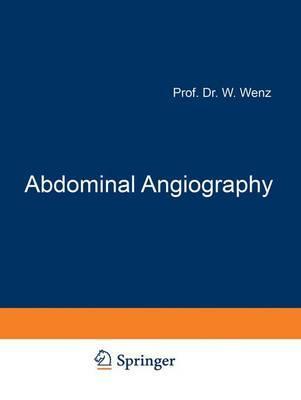 Abdominal Angiography