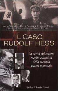 Il caso Rudolf Hess