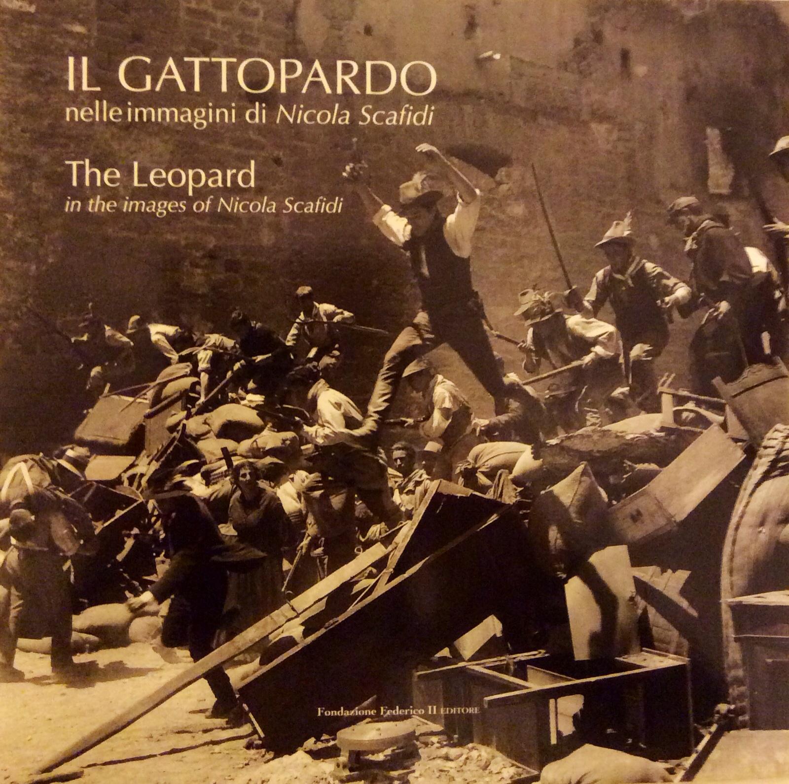Il Gattopardo nelle immagini di Nicola Scafidi