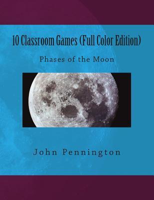 10 Classroom Games