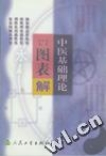 中医基础理论图表解
