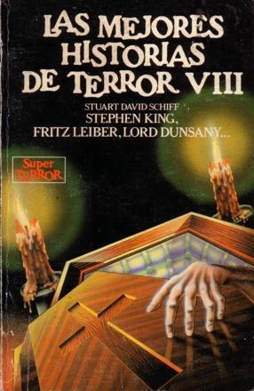 Las Mejores Historias de Terror VIII