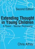 Extending Thought in Young Children