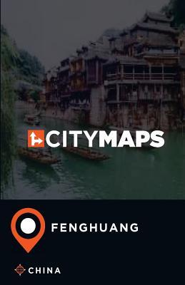 City Maps Fenghuang China