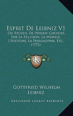 Esprit de Leibniz V1