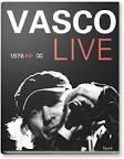 Vasco Live 1976