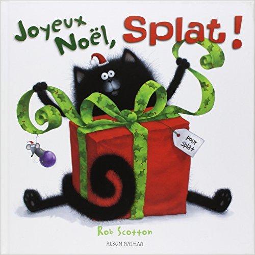 Joyeux Noël, Splat !