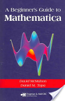 A beginners guide to Mathematica
