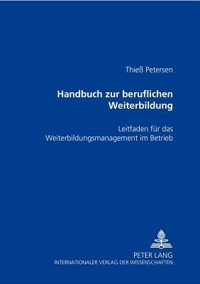 Handbuch zur beruflichen Weiterbildung