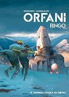 Orfani: Ringo vol. 4
