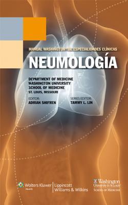 Manual Washington de especialidades clínicas