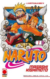 Naruto. Vol. 1