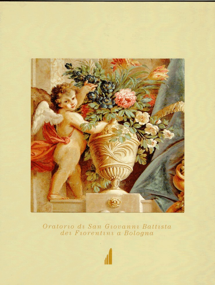 Oratorio di San Giovanni Battista dei Fiorentini a Bologna