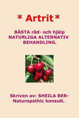 Artrit Naturliga Alternativ Behandling