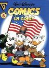 Walt Disney's Comics in Color, Vol. 5