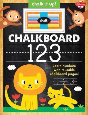 Chalkboard 123