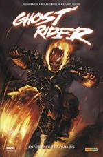 Ghost Rider: Dall'in...