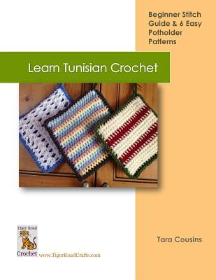 Learn Tunisian Crochet