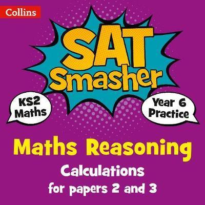 Year 6 Maths Reasoni...