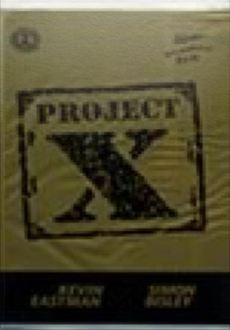 Project X Thump-N-Gu...