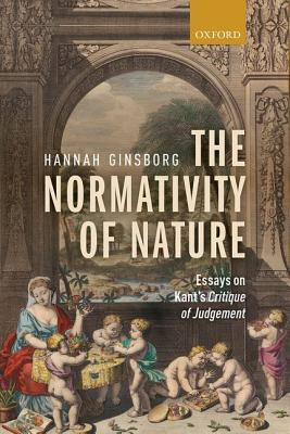The Normativity of Nature