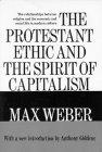 Protestant Ethic and...