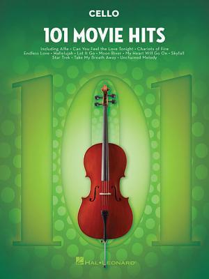 101 Movie Hits Cello