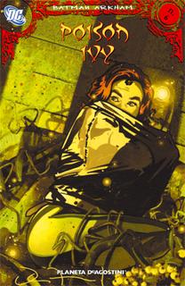 Batman Arkham n. 06