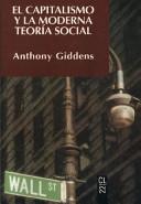 El capitalismo y la moderna teoría social
