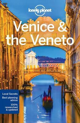 Lonely Planet Venice...