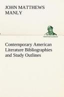 Contemporary America...