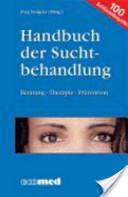 Handbuch der Suchtbehandlung