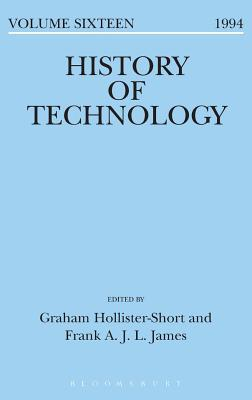 History of Technology 1994
