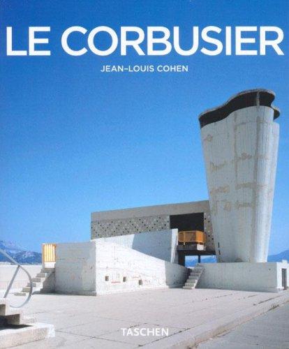 Le Corbusier, 1887-1...