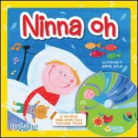 Ninna oh. Ediz. illustrata. Con CD Audio