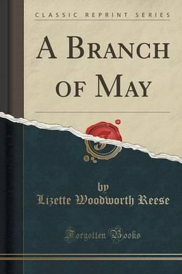 A Branch of May (Cla...