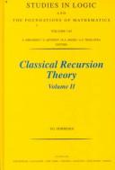 Classical Recursion ...