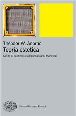 Teoria estetica