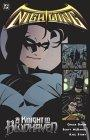 Nightwing: A Knight in Bludhaven