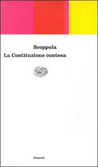 La costituzione contesa