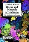 A Colour Atlas of Rocks and Minerals in Thin Section
