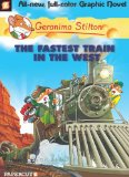 Geronimo Stilton Graphic Novels, 13